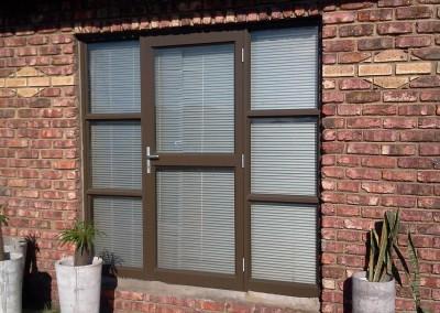Split window