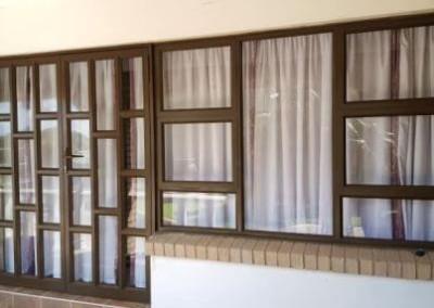 multiple split window